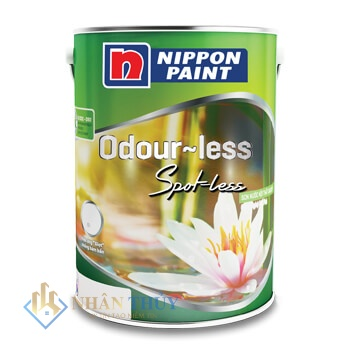 sơn Nippon Odourless Spotless