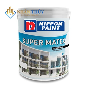 sơn Nippon Super Matex