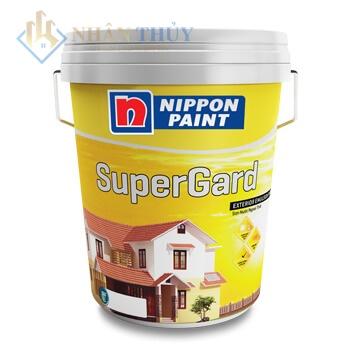 sơn Nippon Supergard