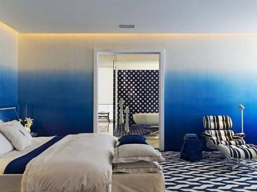 sơn trang trí tường