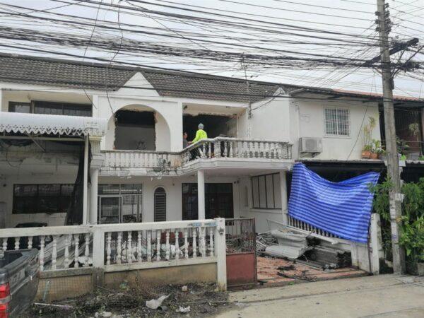 sửa chữa nhà phố tphcm