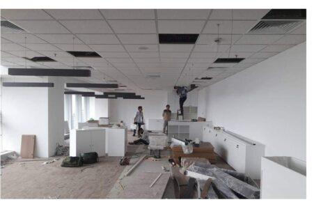 sửa chữa văn phòng tại tphcm