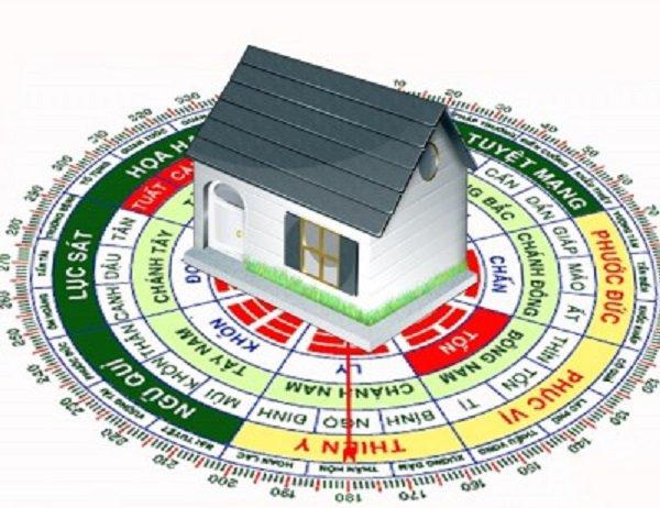 sửa chữa nhà chung cư có cần xem tuổi không