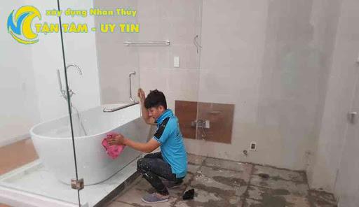 sửa nhà vệ sinh chung cư tphcm
