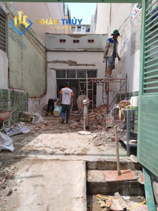 sửa chữa nhà tại đồng nai