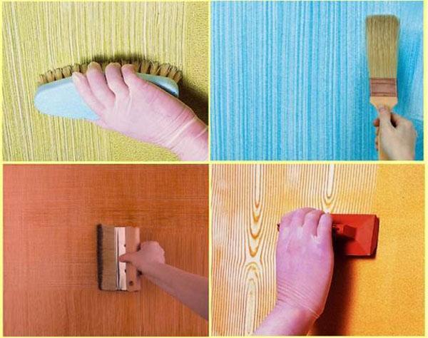 sơn trang trí nhà