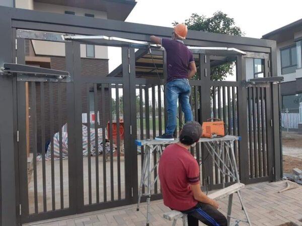 xem tuổi sửa cổng nhà