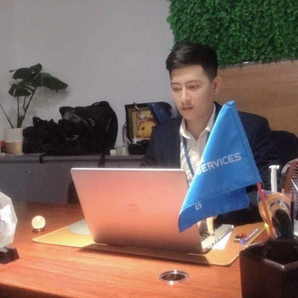 Ông Nguyễn Bảo Nghĩa